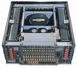 Home Theatre Receiver  Amplifier Repair Sony  Denon  Yamaha  Carver Sunfire