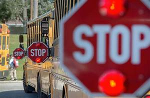 A sign of trouble: Drivers increasingly failing to stop ...