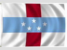 Flag of Netherlands Antilles, 19542010 ClipPix ETC
