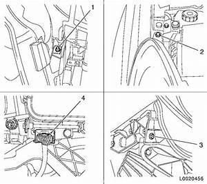 Vauxhall Workshop Manuals  U0026gt  Corsa D  U0026gt  N Electrical Equipment And Instruments  U0026gt  Servo Motors