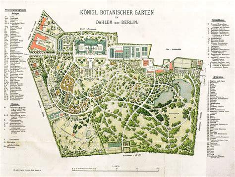 Botanischer Garten Berlin Rosengarten by Landschaftsarchitektur