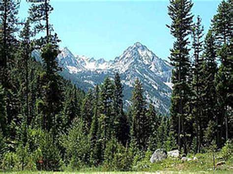 Bitterroot National Forest - Wikipedia