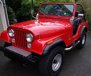 1977 Jeep Cj5 304ci
