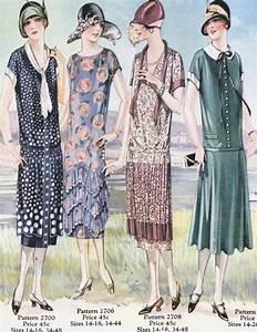 20er Jahre Kleidung Frauen : bildergebnis f r 1920 39 s women 39 s clothing style 20er jahre kleider n hen pinterest 20er ~ Frokenaadalensverden.com Haus und Dekorationen