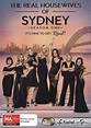 The Real Housewives Of Sydney : Season 1 (DVD, 3-Disc Set ...