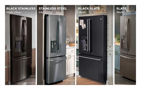 colored appliances slate colored appliances