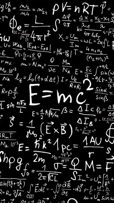 android  wallpapers mathematical  physics formulas