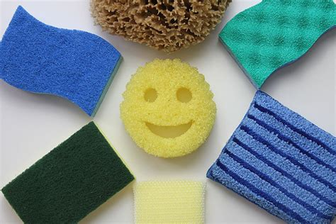 The Best Kitchen Cleaning Sponge of 2020 - Your Best Digs