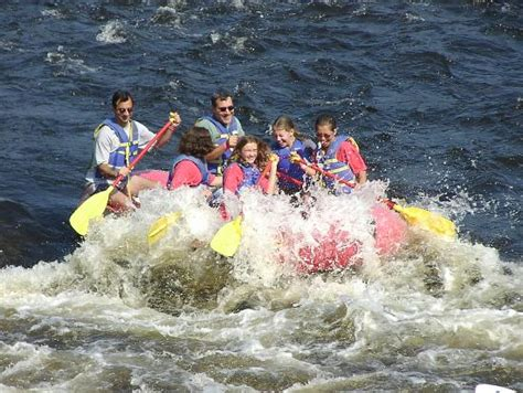 Whitewater Rafting  Picture Of Whitewater Challengers