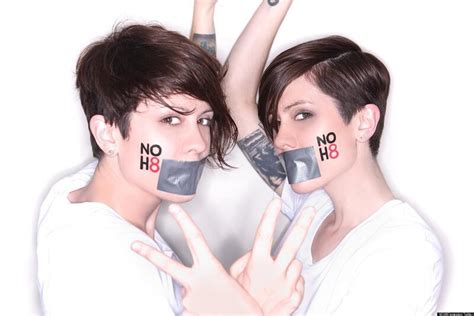 Tegan And Sara Join Gay Marriage Noh8 Campaign (photos. Expensive Living Room Sets. How To Hide A Tv In Your Living Room. Freshome Living Room. Cheap Cabinets For Living Room. Suede Living Room Furniture. Living Room Doors. Arranging Small Living Room. Living Room Tv Channel 10