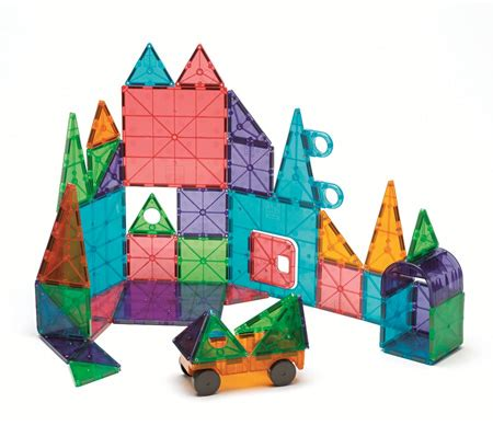 magna tiles clear dx our of the week is magnetic