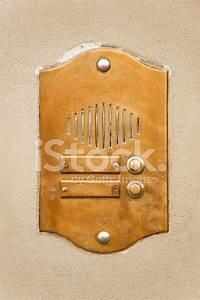 Sonnette De Porte : sonnette de porte photos ~ Melissatoandfro.com Idées de Décoration