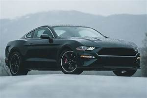 2020 Ford Mustang Bullitt Price Goes Up By $1,200
