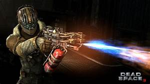 Dead Space 3 Blowtorch Wallpapers HD Wallpapers ID 11986