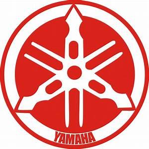 Yamaha Motorcycle Logo Png - image #289