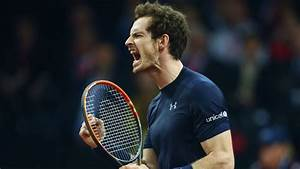 Andy Murray clinches Davis Cup as Great Britain end 79 ...
