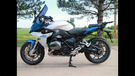 New 2019 Bmw R1200rs Rseries 2825 New Generations Will