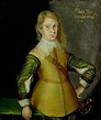 Albert II, Margrave of Brandenburg-Ansbach - Wikipedia