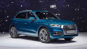 Audi Paris Est : audi q5 2017 on ne change pas une bonne recette ~ Medecine-chirurgie-esthetiques.com Avis de Voitures