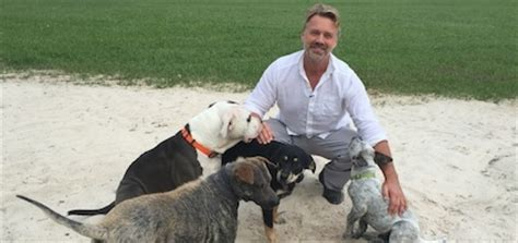 talk  actor john schneider   dogs feared