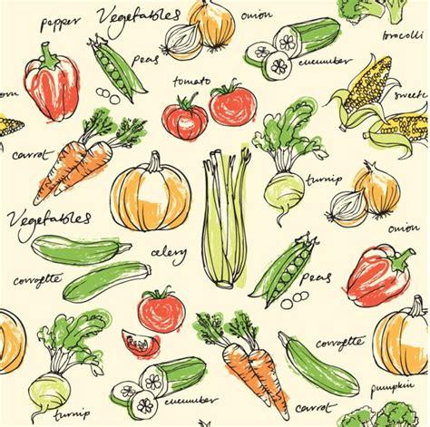 illustration cuisine 52 best vegetables images on vegetables veggies and meals