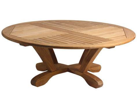 36 inch round outdoor coffee cayman teak 36 inch round conversation table