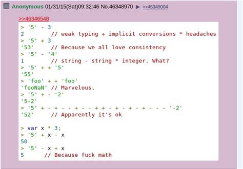 please don t hate me javascript devs programmerhumor