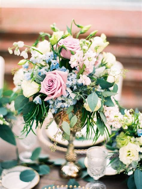dusty blue  lavender french wedding inspired shoot