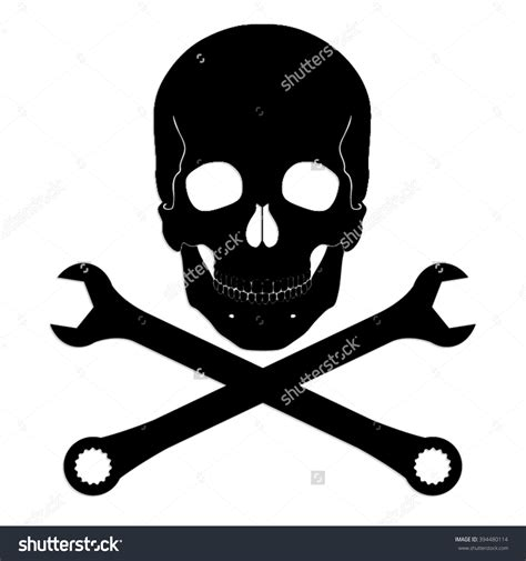 Wrench Clip Crossed Wrench Clipart Images