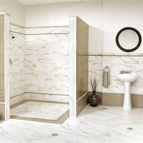 bathroom wall tile design ideas 30 shower tile ideas on a budget