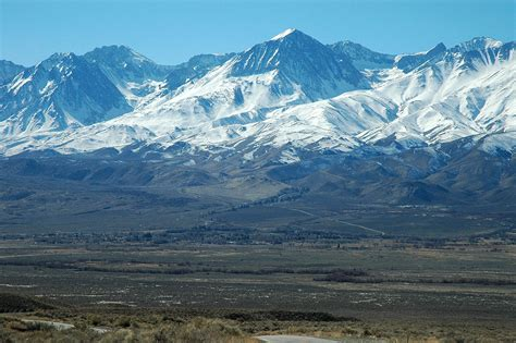 Inyo County Travel Guide Wikivoyage