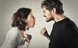 Image result for vastu fighting couple
