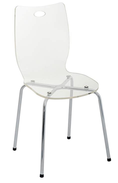chaise transparente design chaise de bureau transparente chaise de bureau diamant