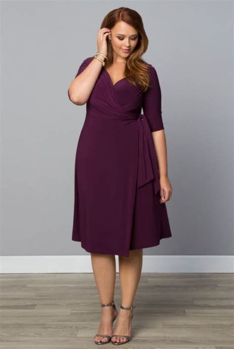 plum colored plus size dresses 43 stunning plus size of the dresses