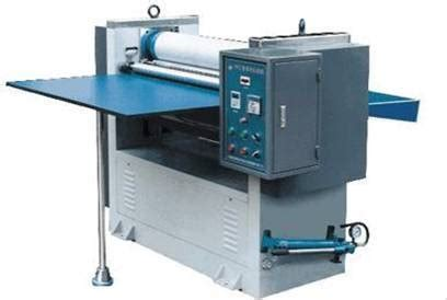 paper embossing machine   engineering manufacturer