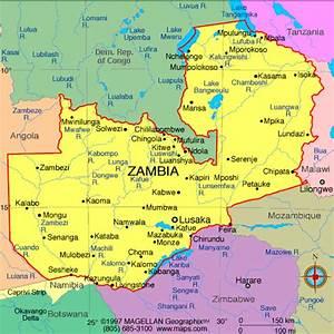 Atlas: Zambia