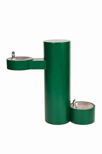 Fountain Ada Pet Bowl Barrier Dog Water