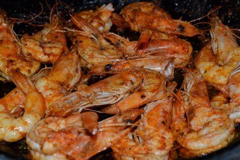 cuisine crevette crevette a la poêle cuisine 228
