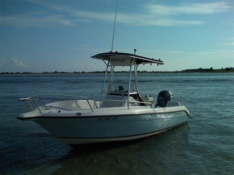 Center Console Boats Made In Nc by Sold 2005 20 Ft Century Center Console W Yamaha 150 Four