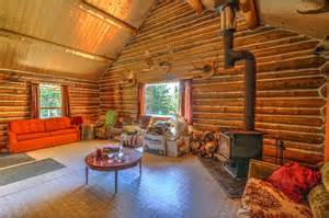 Log Cabins for Sale