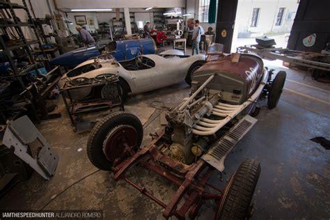 pur  argentinas classic auto artisans speedhunters