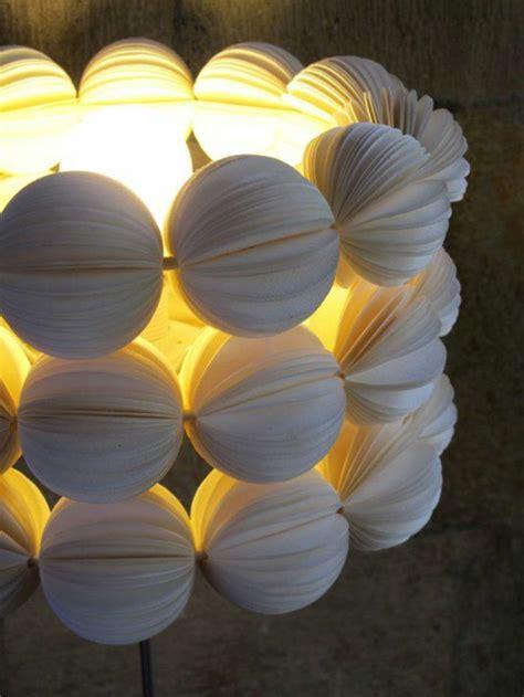abat jour origami diy 1001 id 233 es d abat jour diy original 224 faire avec vos enfats