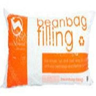comfort research bean bag fill comfort research ultimax beans refill 100 litre bag