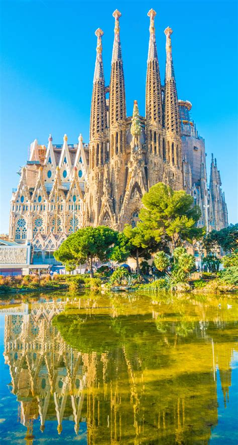 Best Things To Do in Barcelona Spain — Ultimate Spain ...