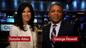 "CNN International HD: ""This is CNN"" promo - Natalie Allen ..."