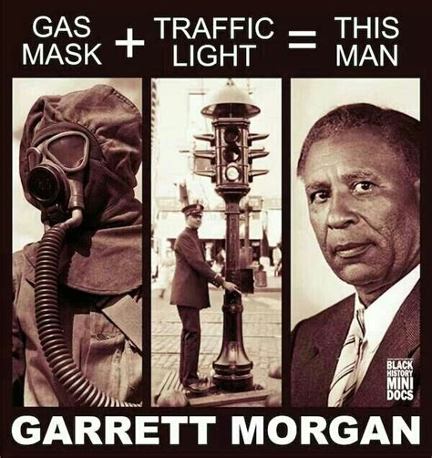 who invented the traffic light black history heroes on quot american