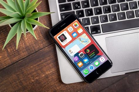 Here's how to completely customise your iPhone after the ...