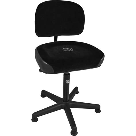 roc n soc lunar gas lift drum throne with square seat