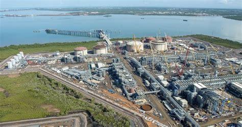 Ichthys LNG inlet facility modules set | LNG World News