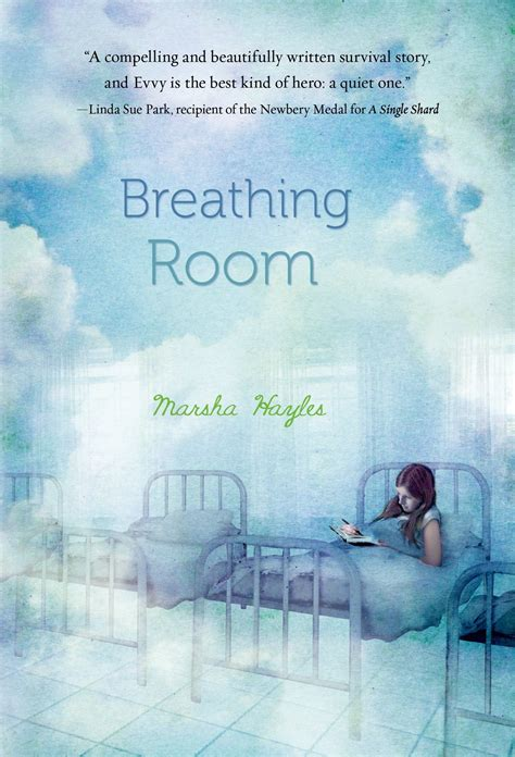 The Room Book by Breathing Room Book Talk